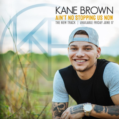 Photo from Kane Brown - Sony/ATV
