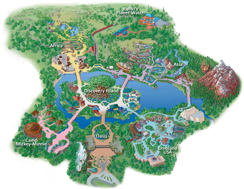 ... 2015 magical makeover disney s animal kingdom edition january 19 2015