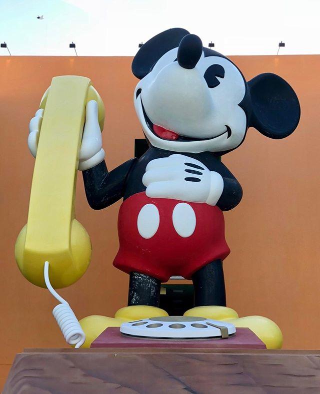 Who's the leader of the club? ...Hello? You need to speak up. . . . . #disney #disneyworld #waltdisneyworld #disneyparks #disneyfan #disneygram #disneyig #disneypics #instadisney #florida #orlando #wdw #picoftheday #disneyphoto #wdwresort #mickeymouse #photooftheday #travel #vacation #themeparks #disgsram #magic