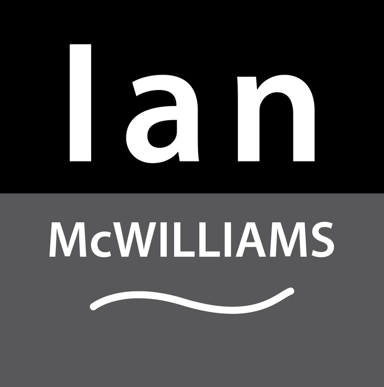 Ian McWilliams