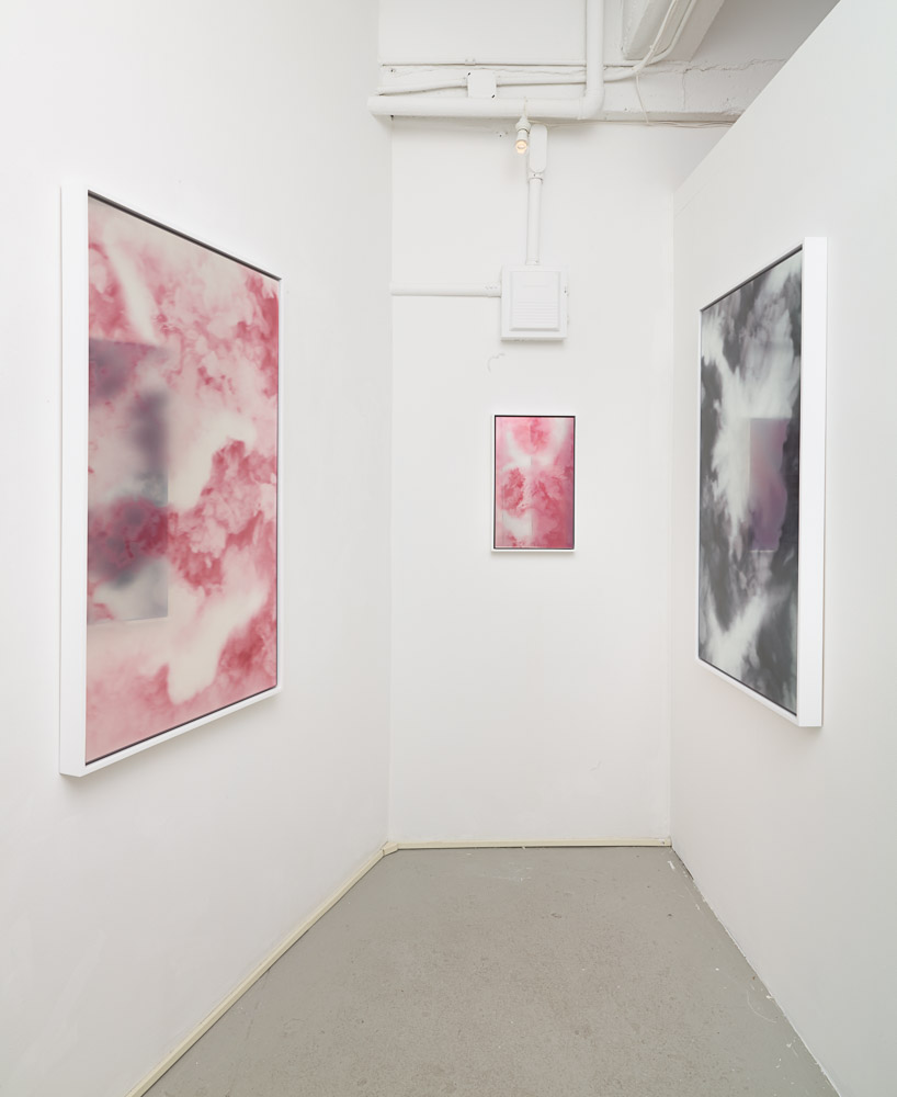 Goldschmied & Chiari: Untitled Portraits, Installation view, Kristen Lorello, NY, Dec 11 - Jan 25, 2014