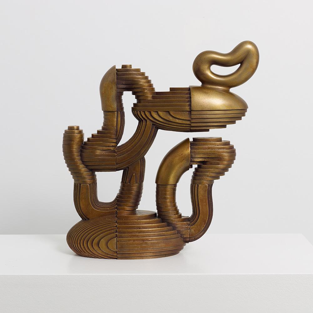 Bayne Peterson, Golden Prize, 2016