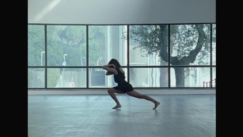 Cynthia Madansky,Anna, Pina, Teresa,2015, film still