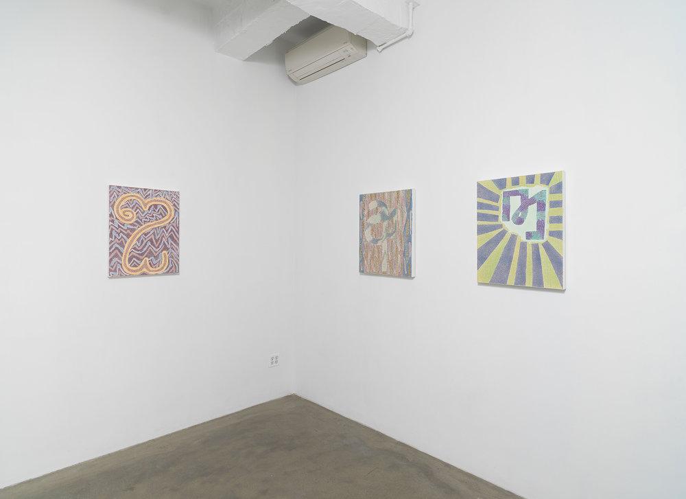 Nadia Haji Omar: Ellipsis, 2018
