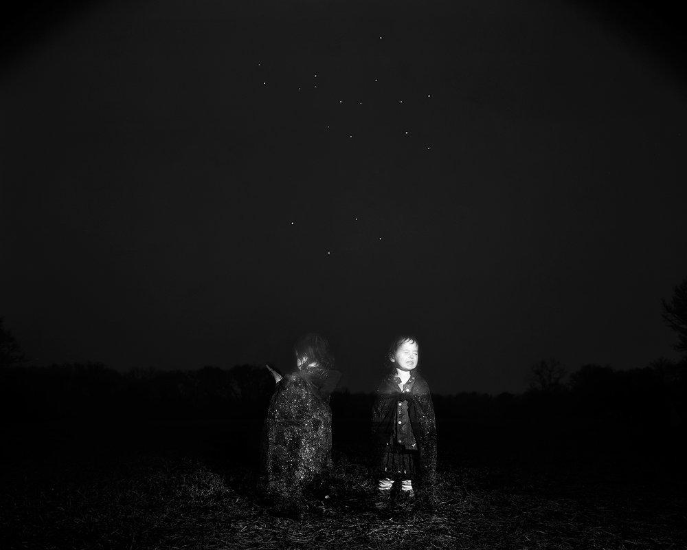 Scott Alario, In Sagittarius, 2012