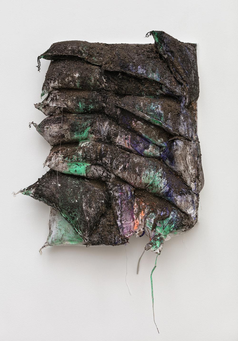 Jeremy Lawson, Rain Follows the Plow (d), 2018-19