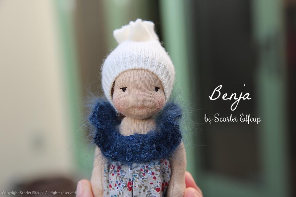Read  Benja's story .