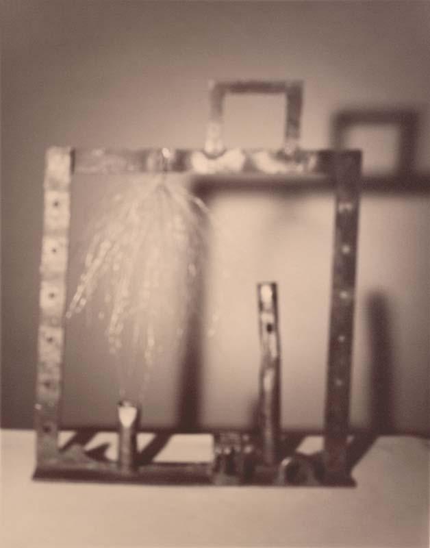 silver gelatin print Dan Bergman I