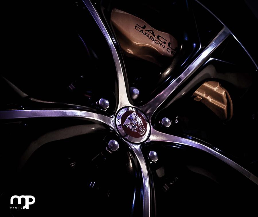Jaguar F-Type Carbon
