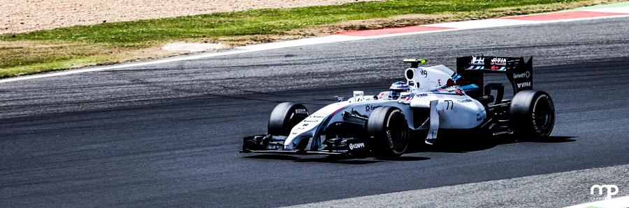 Martini Formula 1