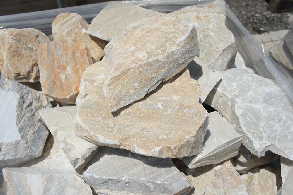 BREUKSTEEN ROCKS ANDROS