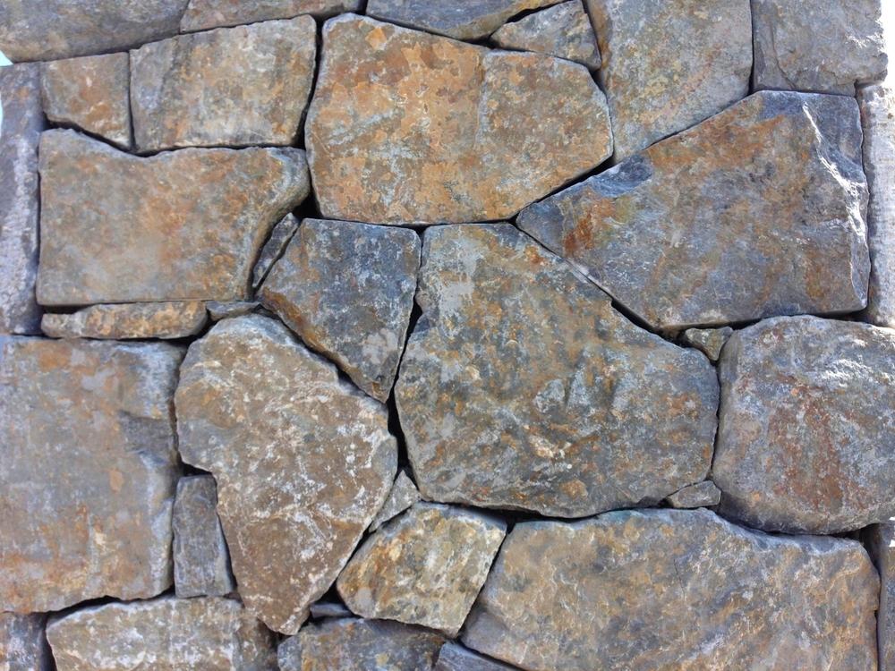 NATUURSTEEN BREUKSTEEN ROCKS