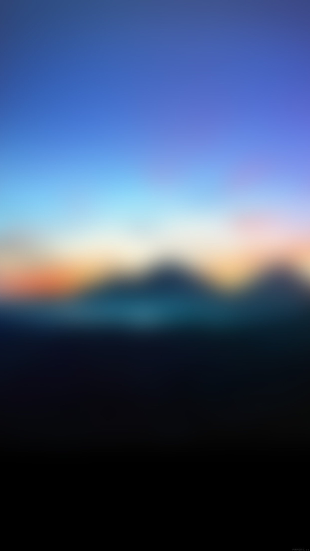 Mountain-Sunrise-Gradation-Blur-iphone-6-wallpaper-ilikewallpaper_com.jpg