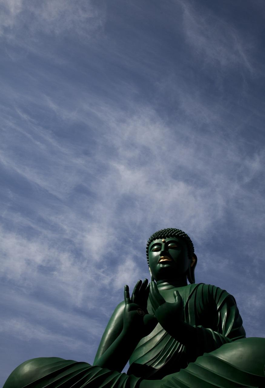 Giant Buddha In The Sky (Nagoya, Aichi)