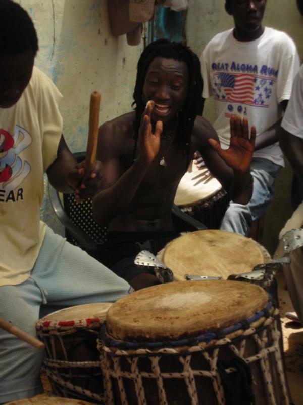 Sankoum  (Thiaroye, Senegal)