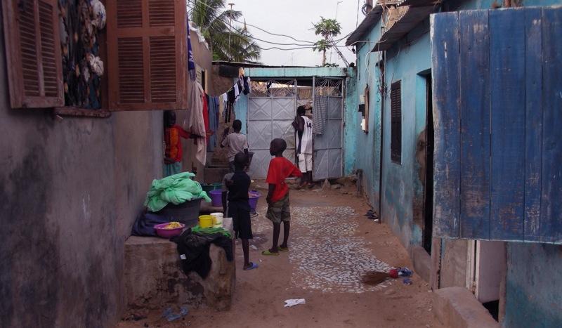 Suwo [Home] (Thiaroye, Senegal)