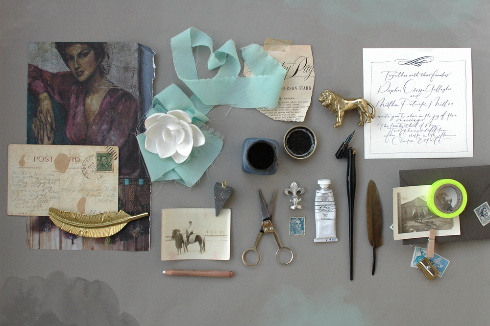 Rachel Jacobson Summer Shop Collection