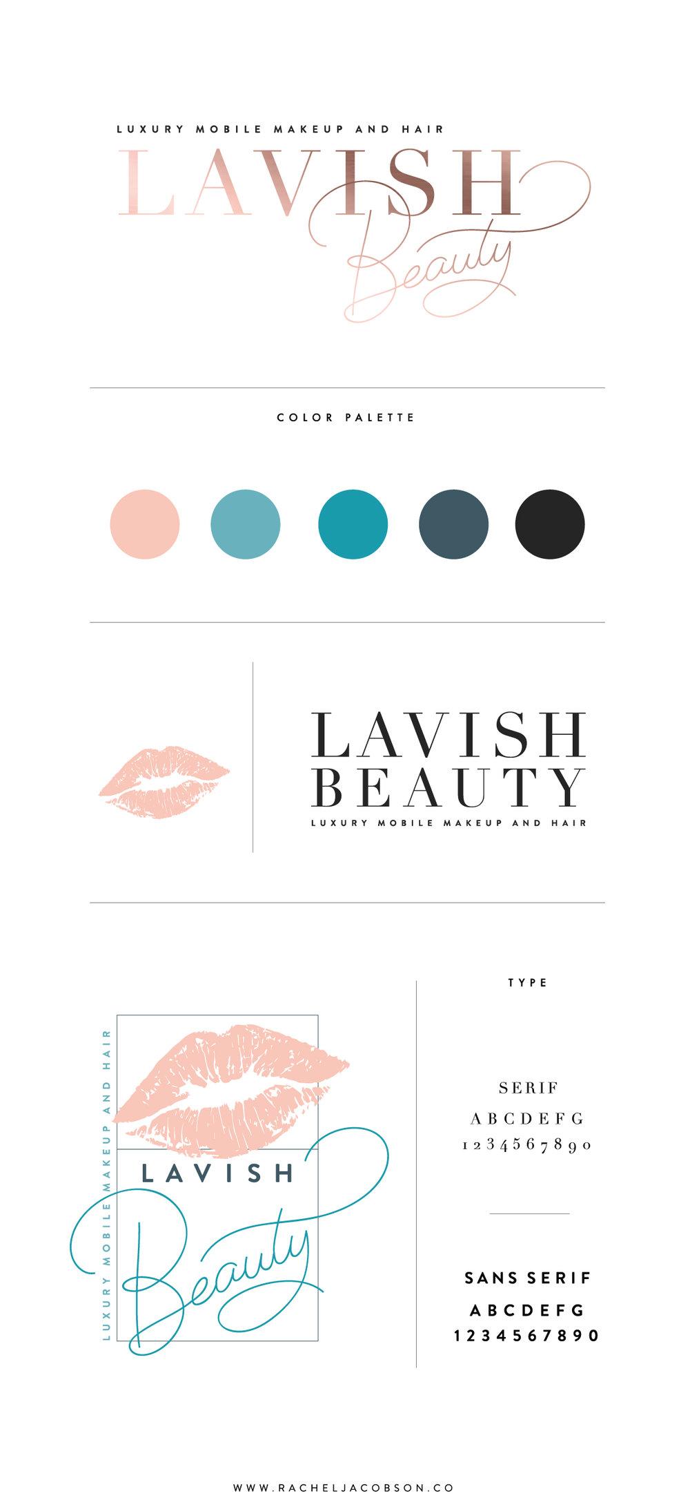 Lavish Beauty Logo Design Brand Mockup-01.jpg