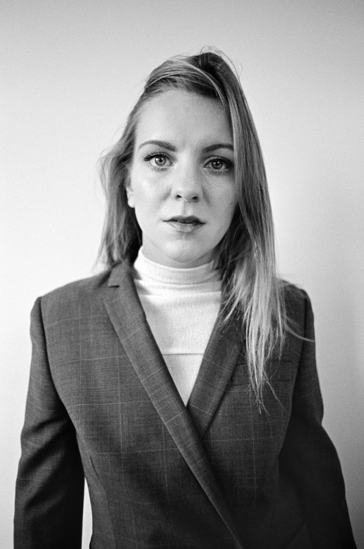 Cecilia Corrigan, Writer, actor
