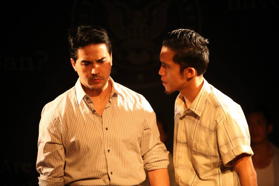 "2014 - Claro in the cast of Pan Asian Rep's New York Premiere of ""No-No Boy"". Staged Off-Broadway at Theatre Row."