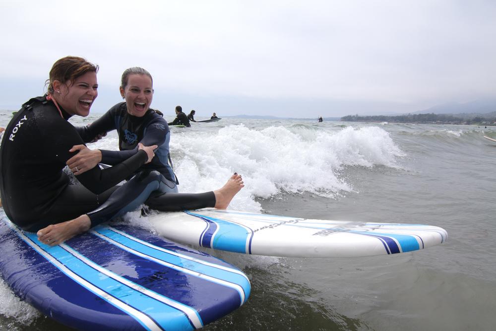 ALOHA SURF SISTERS