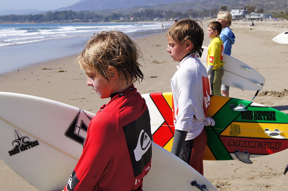 GROM SURF LEAGUE