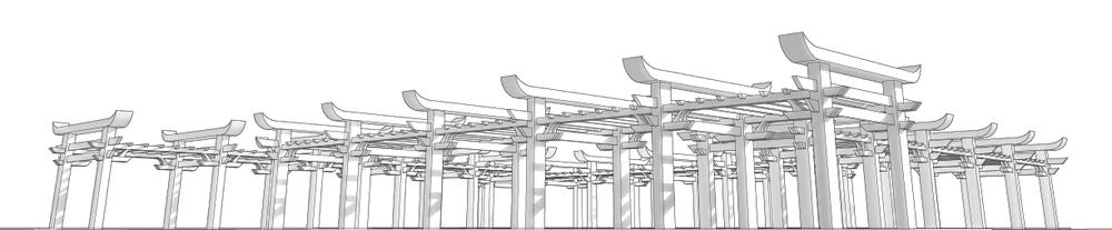 Torii Gate Elevation-02.png