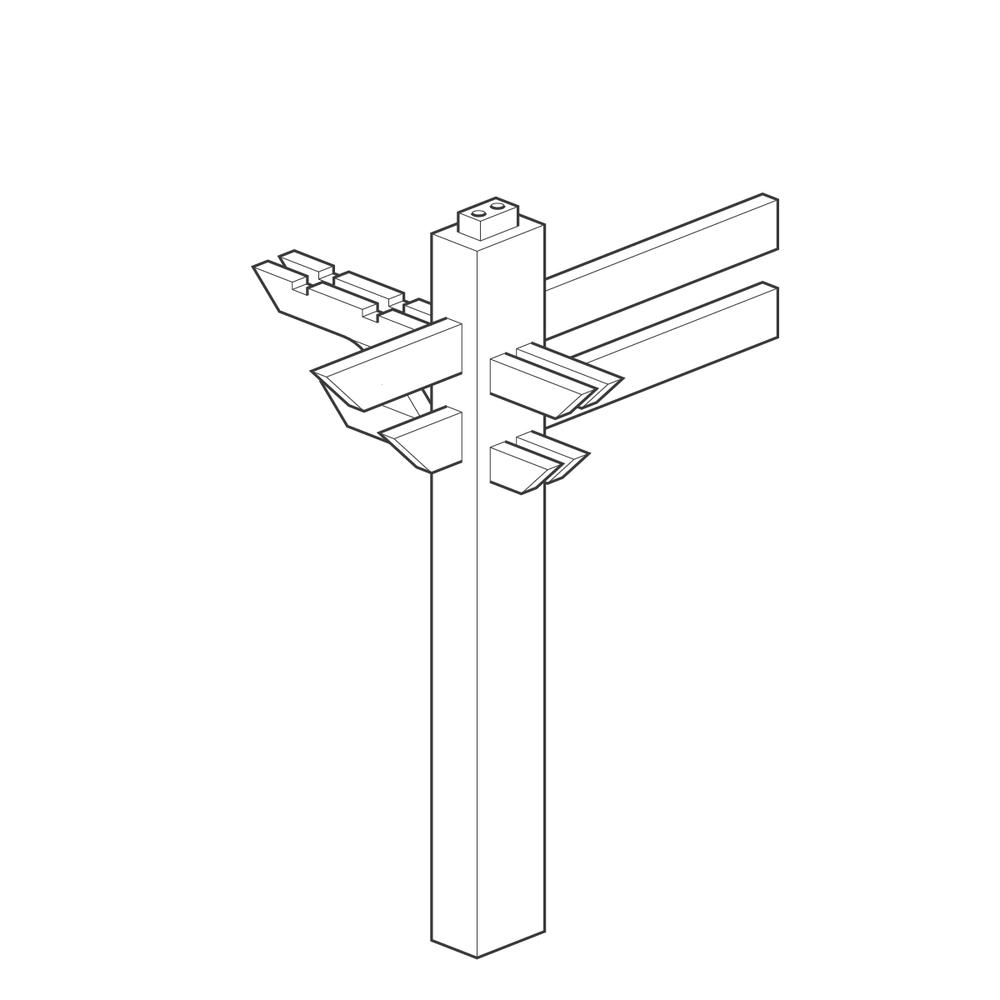 torii gate drawing - 1000×1000
