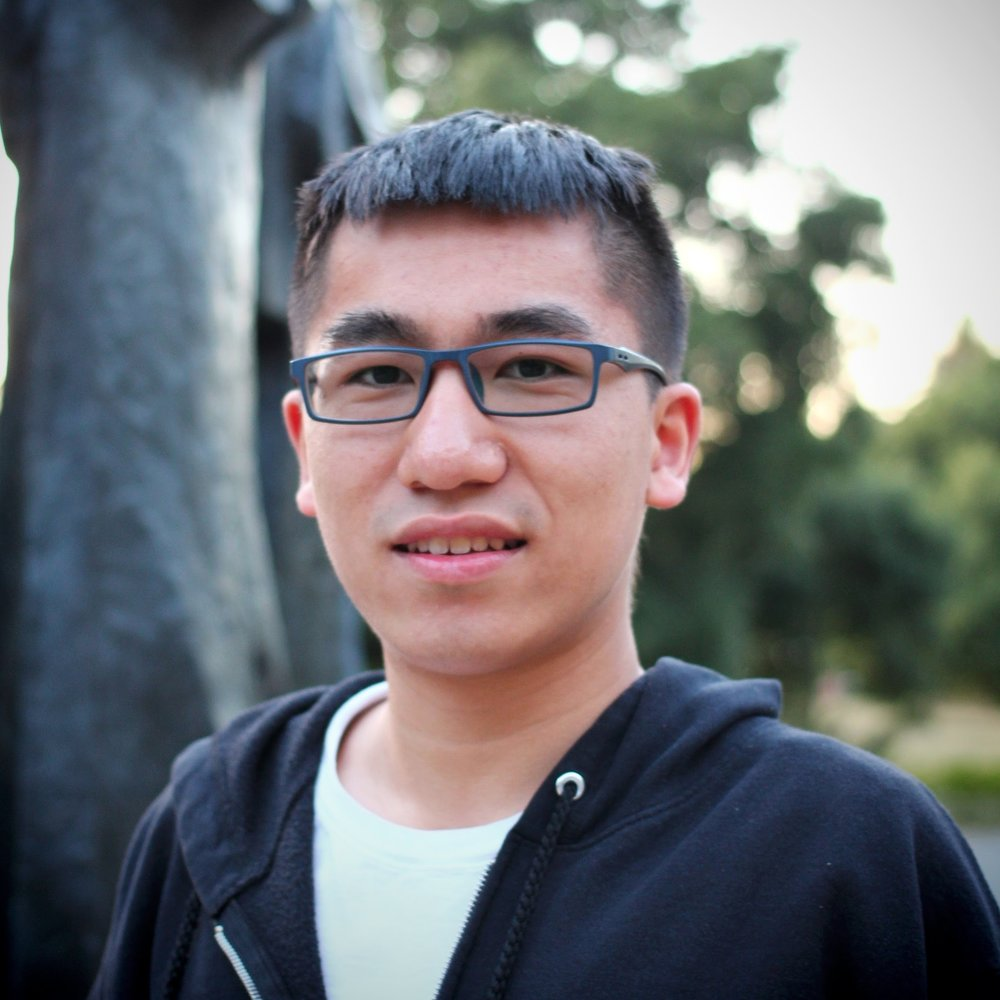 Yulou Zhou  is Vice President of On-Campus Programming at the Forum for American/Chinese Exchange at Stanford. He is a sophomore majoring in Computer Science and Linguistics.