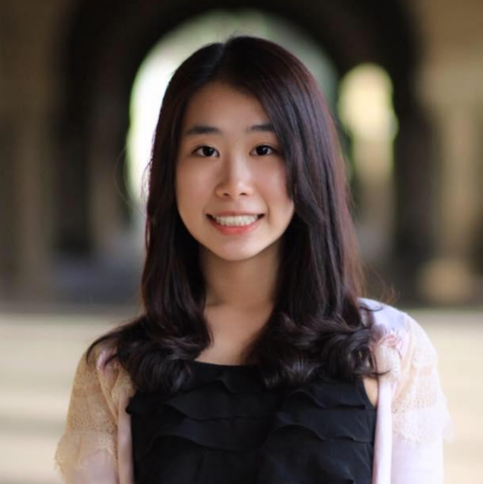 Kaylie Zhu is a team member at the Forum for American/Chinese Exchange at Stanford. A sophomore majoring in Symbolic Systems, she is a native of Shanghai, China.