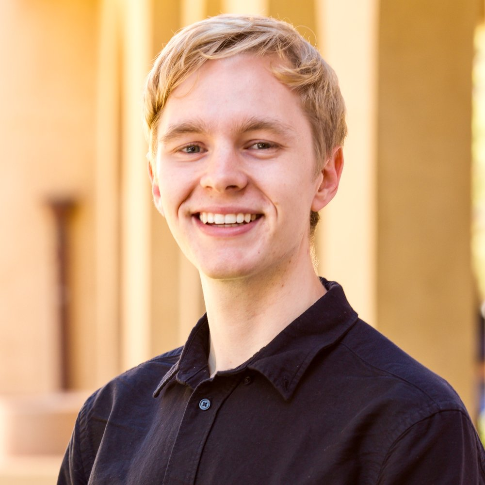 Sinclair Cook  is Director of Finance at the Forum for American/Chinese Exchange at Stanford. He is a senior majoring in International Relations.