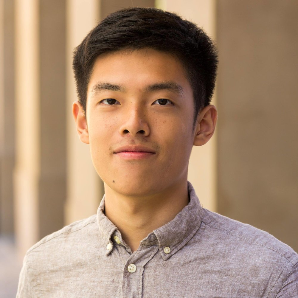 Zecheng Wang  is an Chapter Relations team member at the Forum for American/Chinese Exchange at Stanford. A freshman, he is a native of Guangzhou, China.