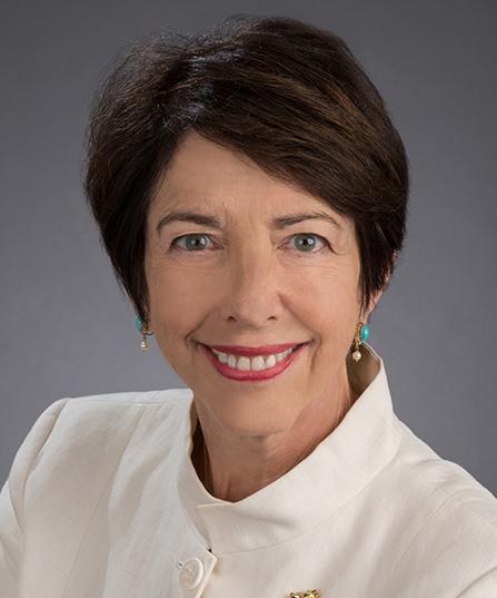 Susan L. Shirk