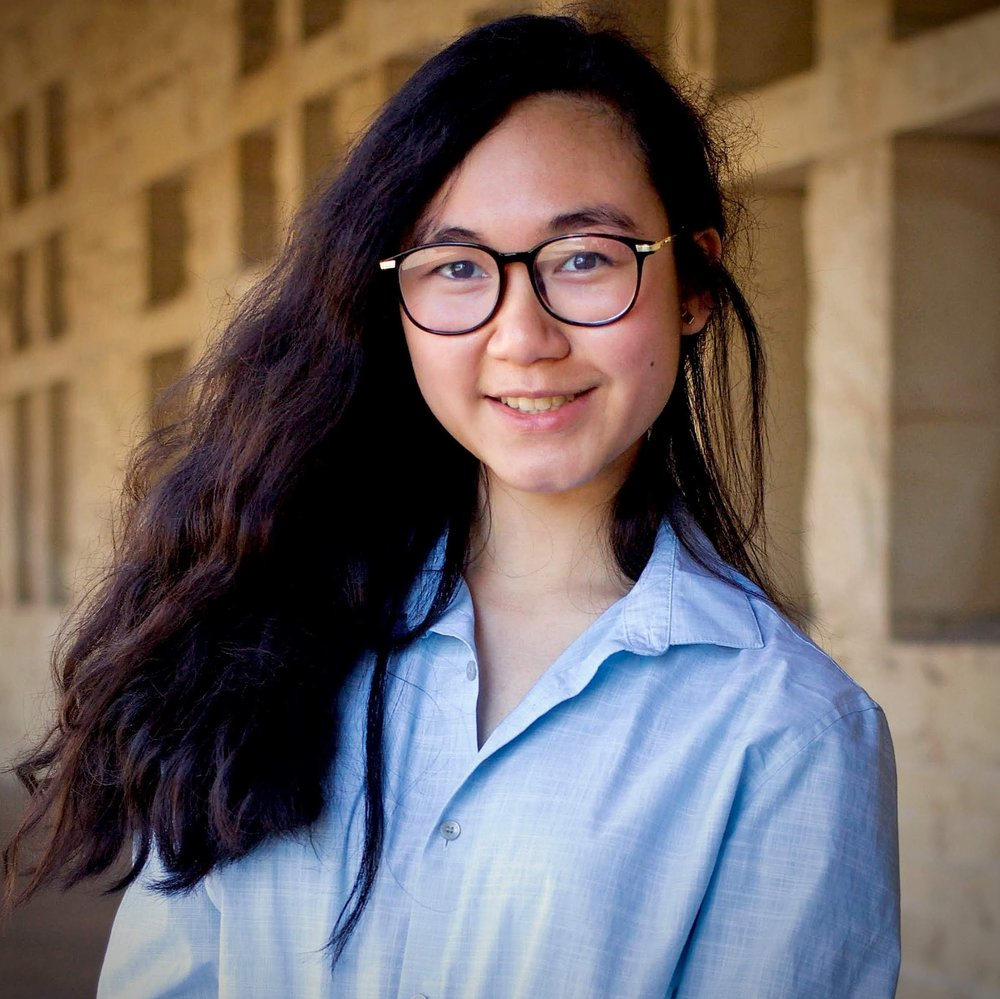 Catherine Baron  is Vice President of Budget and interim Financial Officer at the Forum for American/Chinese Exchange at Stanford. Cathy previously served as a Budget team member from 2017-18. A sophomore, she is a native of Ho Chi Minh City, Vietnam and attended high school in Sequim, Washington.