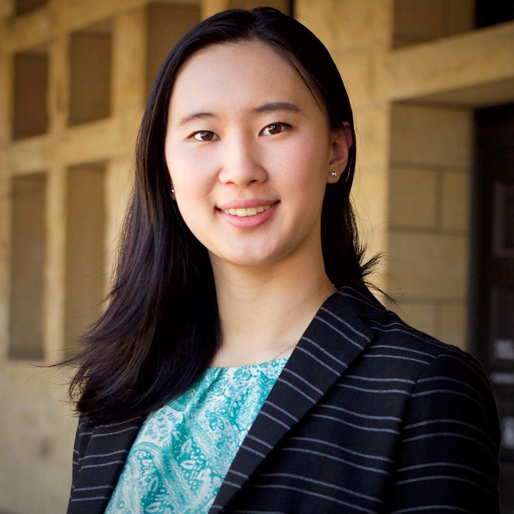 Caroline Zhang  is Vice President of Alumni Affairs at the Forum for American/Chinese Exchange at Stanford. Caroline previously served as an Alumni Affairs team member from 2017-18. A sophomore, she is a native of San Diego, California.