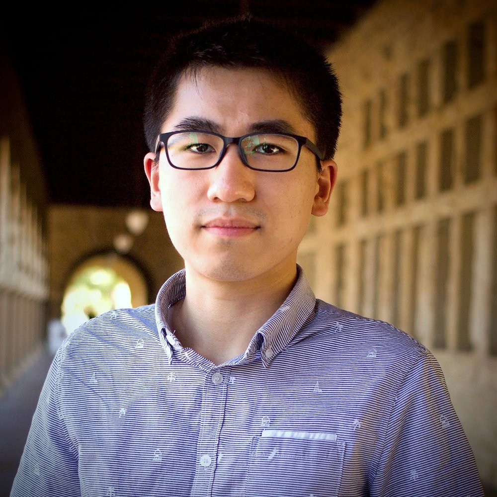 Yulou Zhou  is an executive On-Campus Programming member at the Forum for American/Chinese Exchange at Stanford. A junior majoring in Computer Science and Linguistics, he is a native of Yueyang, Hunan, China and attended high school in Texas.