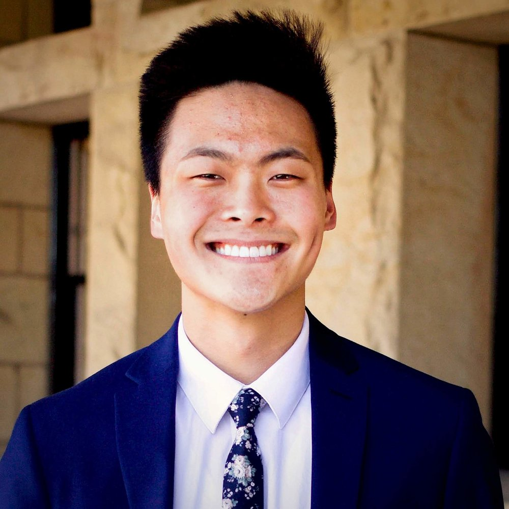 Troy Shen  is Vice President of Internal Relations at the Forum for American/Chinese Exchange at Stanford. A sophomore, he is a native of Chicago, Illinois.