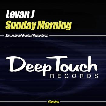 Levan J and Tori  Cool Day released 2005  on 'Deep Touch' records + Levan J featuring Tori Freestone The MNI Music EP
