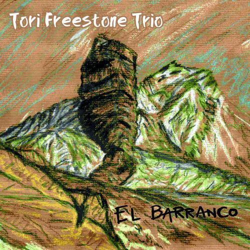 El Barranco  released July 2016 Europe Jazz Network Top pick