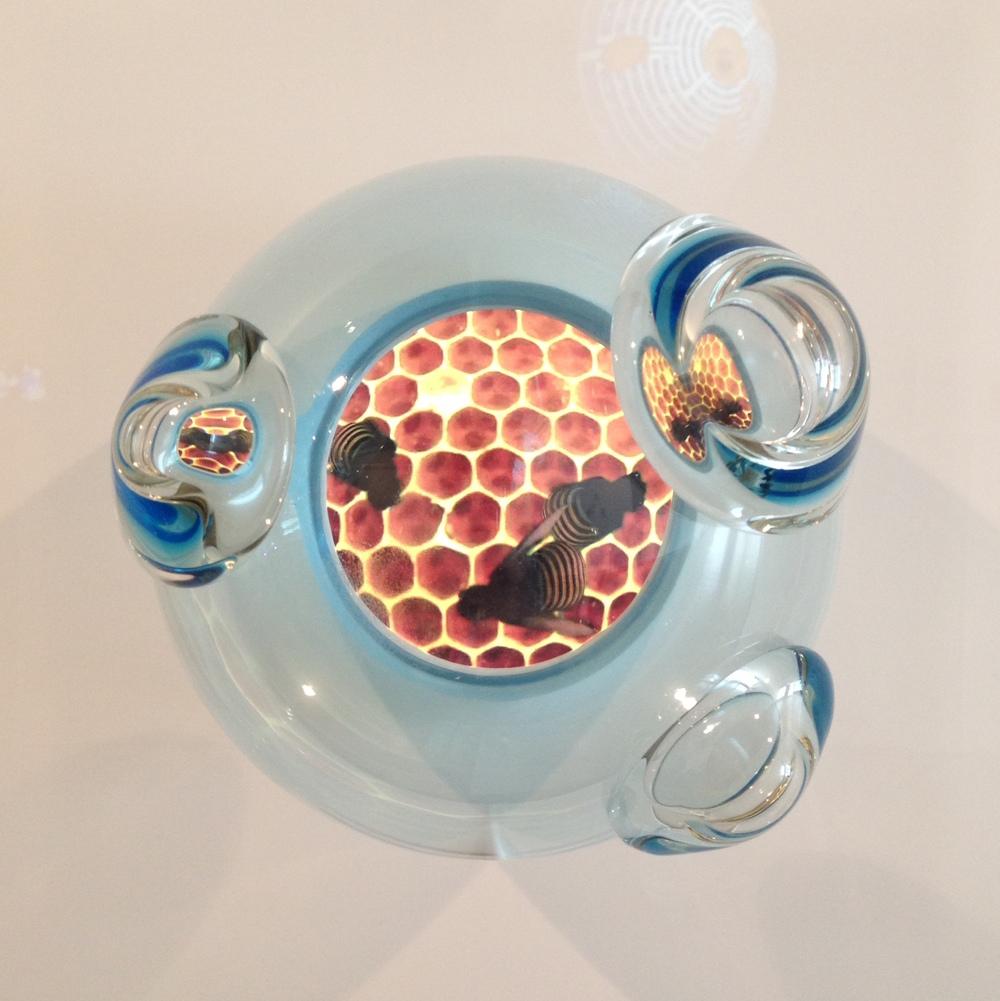 'CCD-Bubble'  (2013)