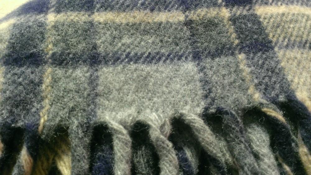 Faribo Blanket