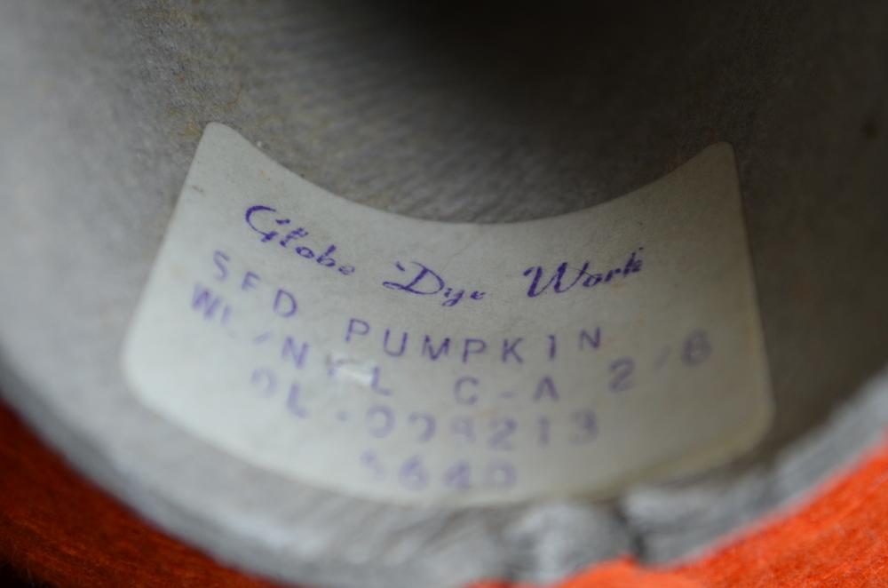 globe dye works / fiber / history / yarn / warp or weft / warporweft.com