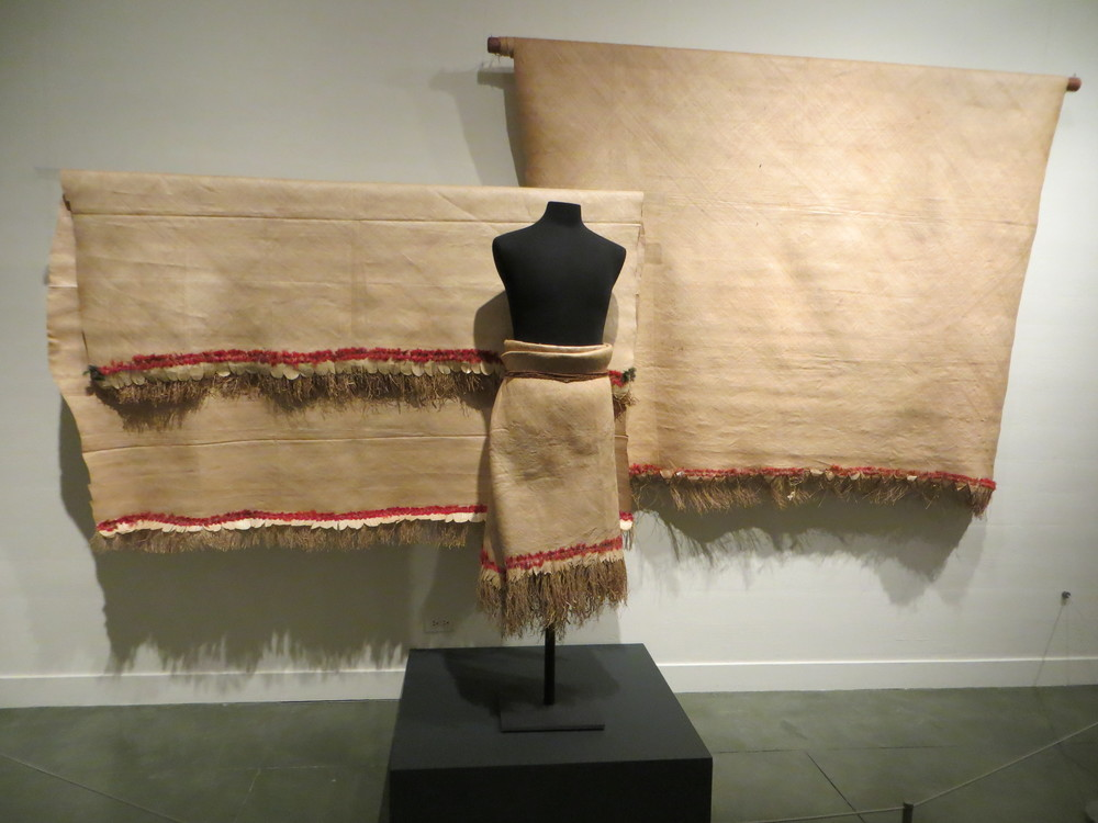 Samoa hand weaving / warporweft.com