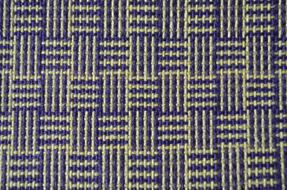 log cabin weaving / warporweft.com