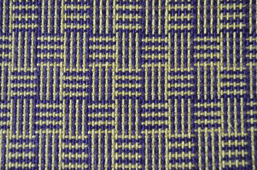 log cabin weaving / warporweft.com