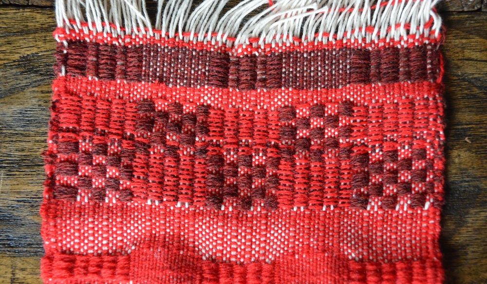 Ms & Os weaving / warporweft.com