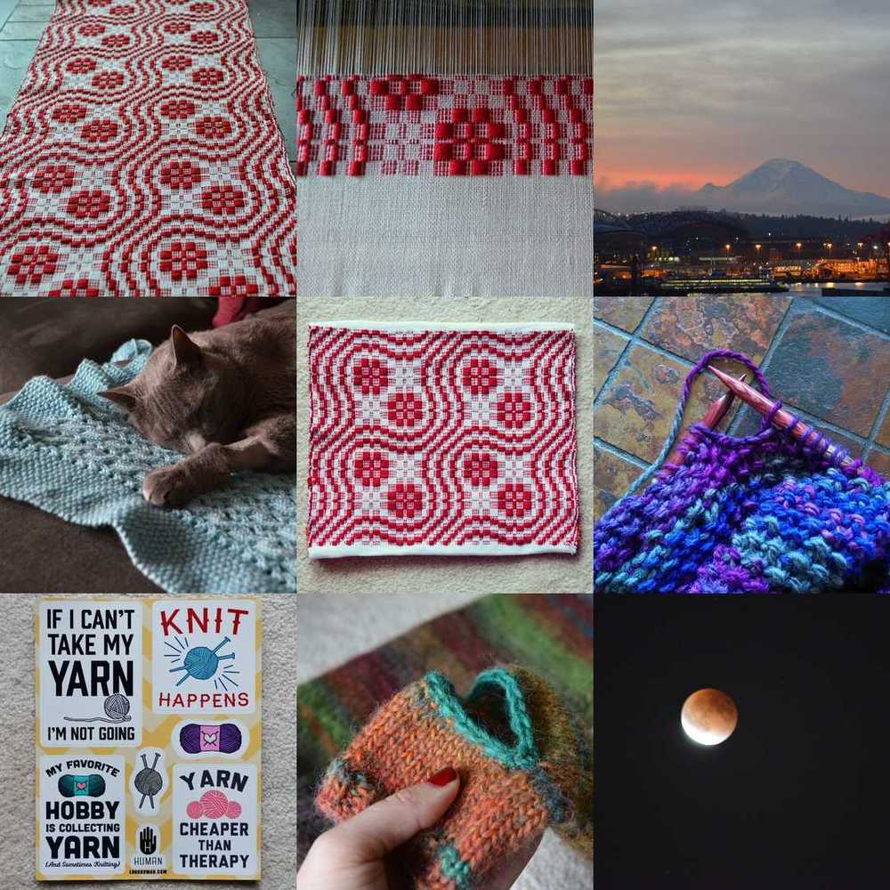 #2015bestnine / warporweft.com