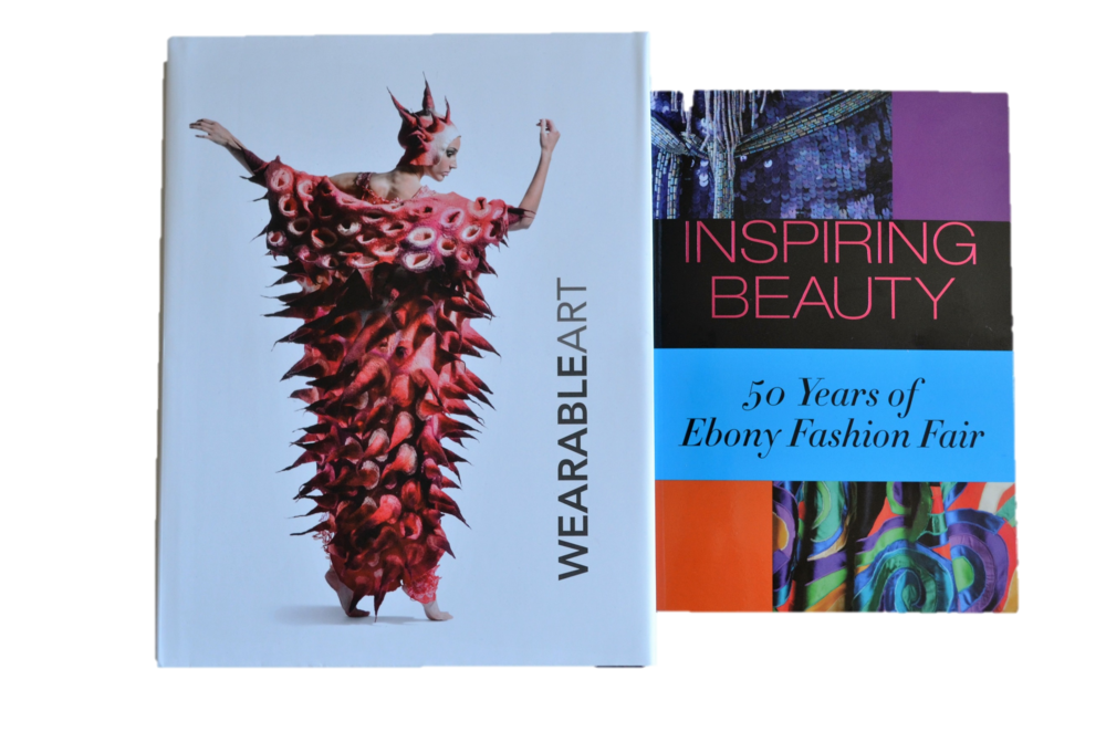 Fashion Books of Seattle / warporweft.com