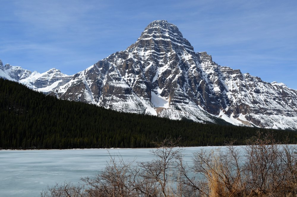 Must See Banff National Park / warporweft.com