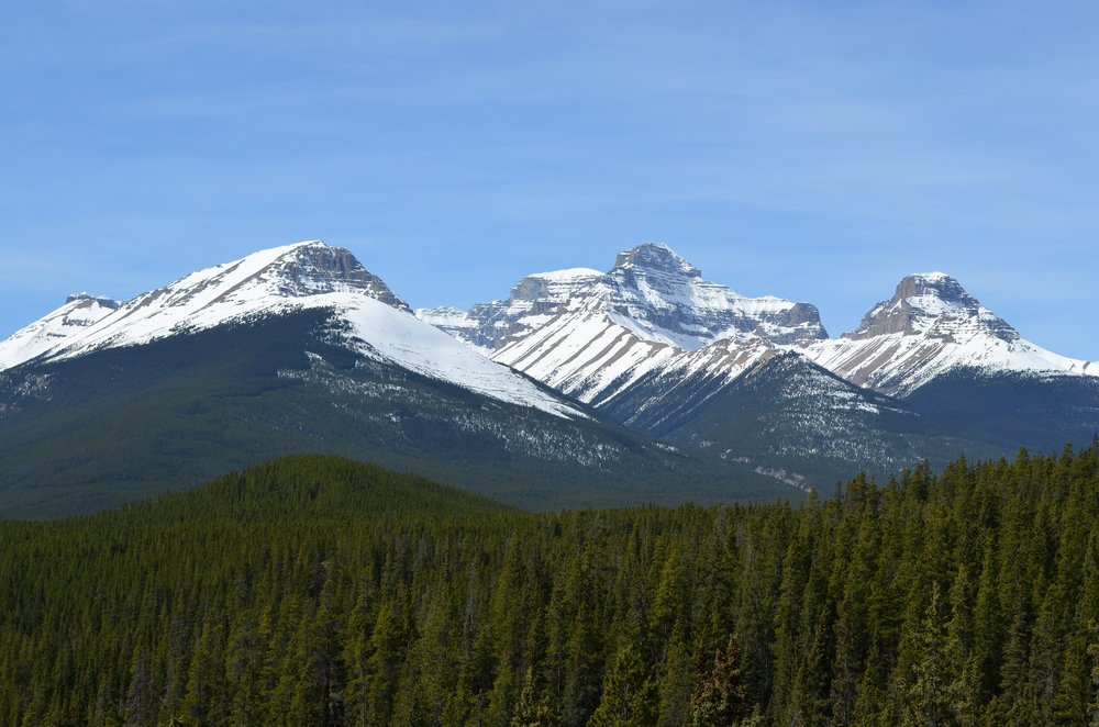 MUST VISIT Banff National Park, Alberta, Canada / warporweft.com